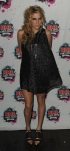 Ke$ha Arriving at Shockwaves NME Awards 2010