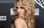 Ke$ha performed at the Swiss Music Awards 2010